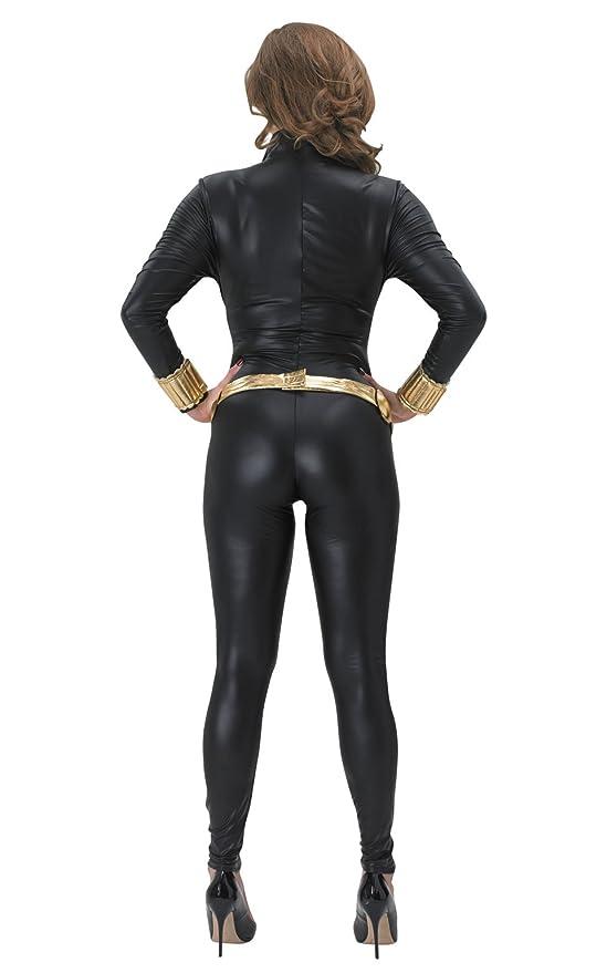 Amazon.com: Extra Small Ladies Black Widow disfraz: Clothing