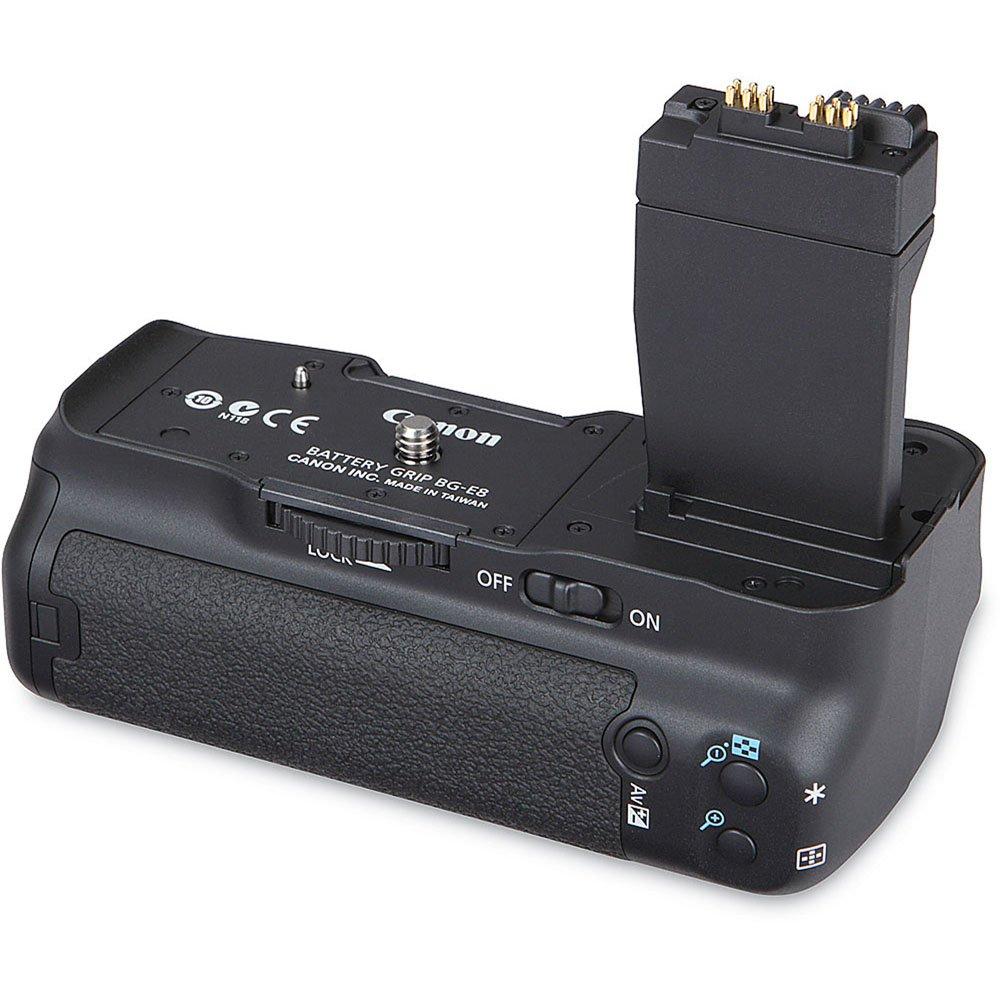 Canon Battery Grip BG-E8 by Canon