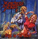 Evil in the Night by Merciless Death (2007-03-20)