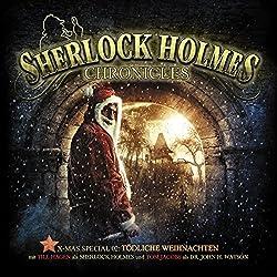 Tödliche Weihnachten (Sherlock Holmes Chronicles - X-MAS Special 2)