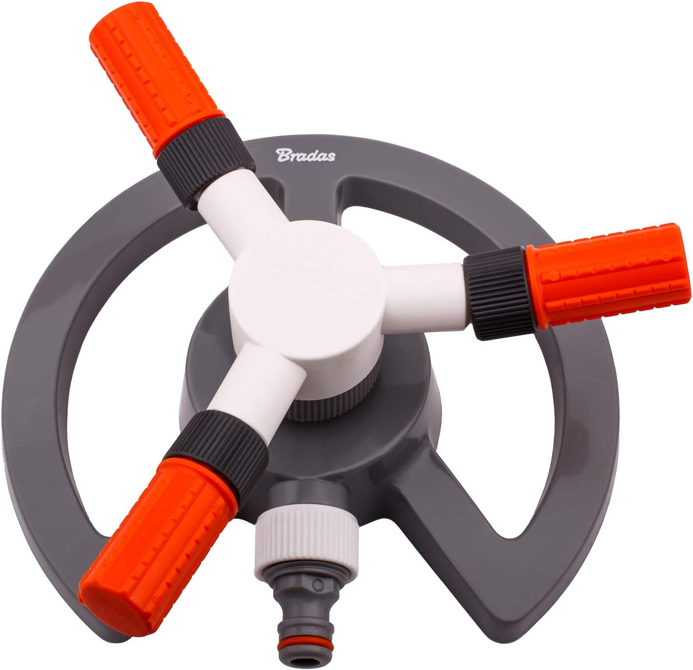 gaixample.org 360 DEGREE 3 ARM ROTATING SPRINKLER ROUND AUTOMATIC ...