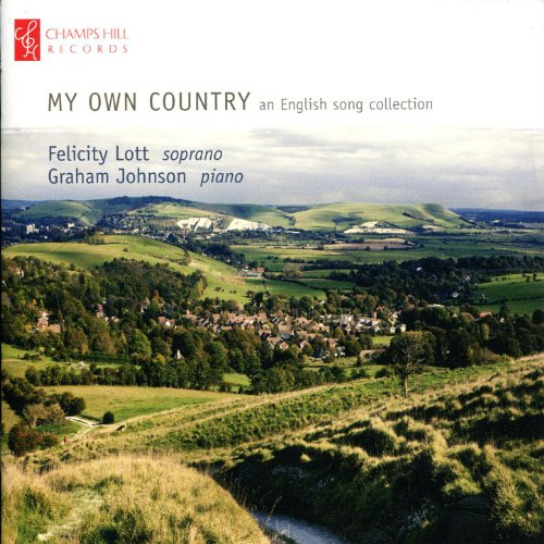 My Own Country - An English Song Collection -