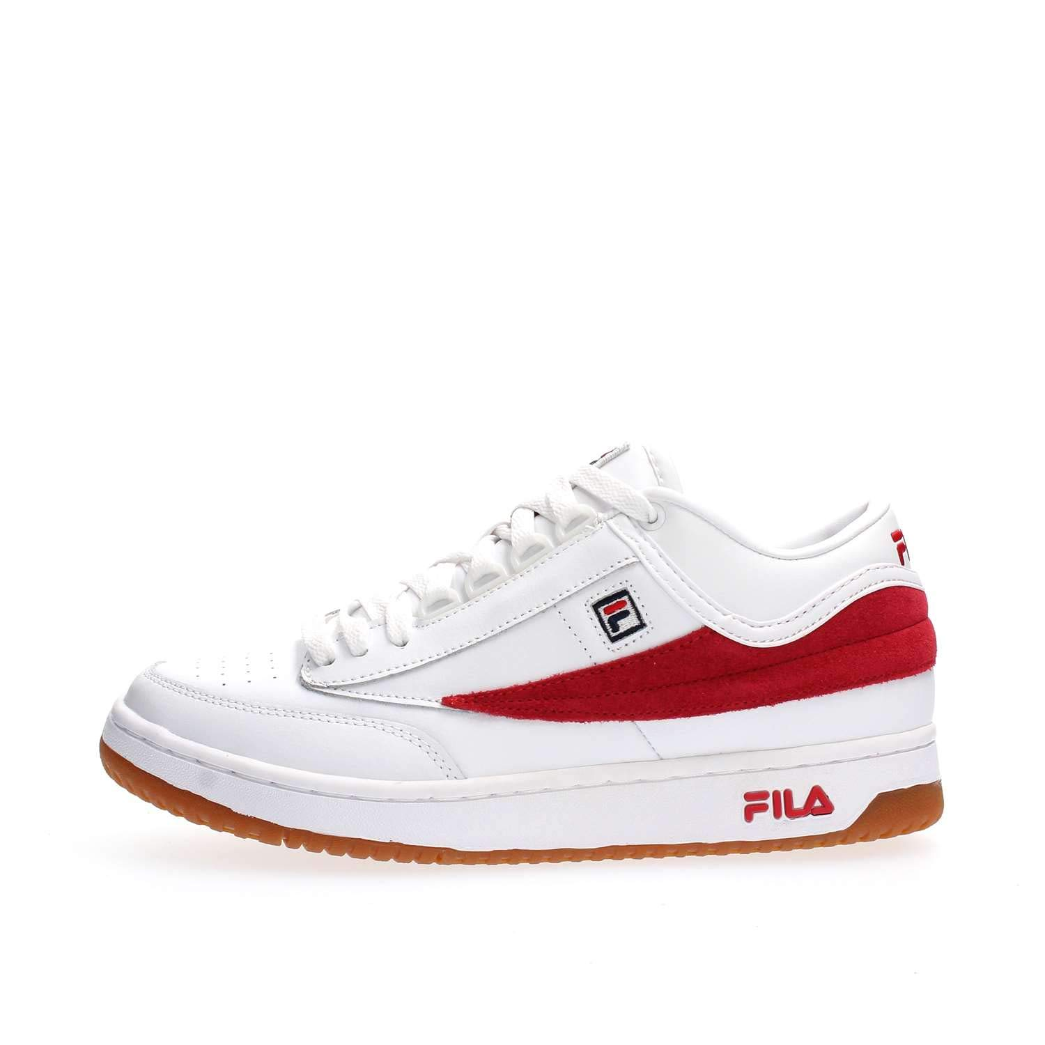 Amazon.com | Fila Scarpe Urban 1010496 T1 MID Uomo Sneakers ...
