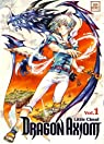 Dragon Axiom, tome 1 par Cloud