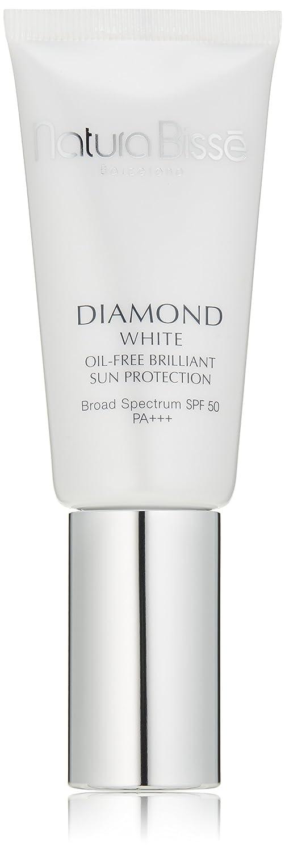 Natura Bisse' Diamond White CC Cream, SPF 50+++, Tubo, 50 ml Natura Bisse' 31E202