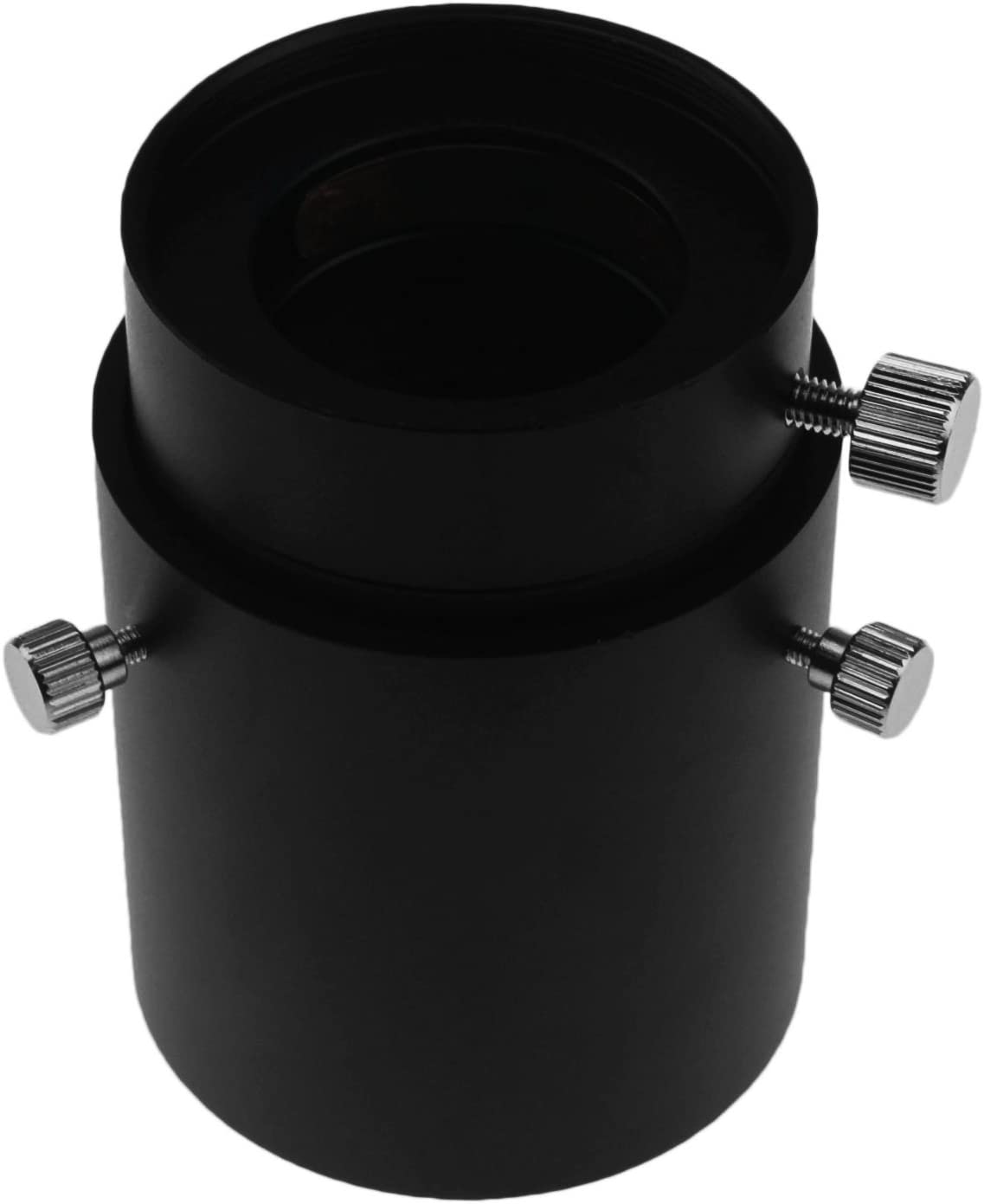 Alstar 2 Variable Universal Camera Adapter Compatible for Both Reflector and Refractor telescopes with 1.25 Eyepiece Holders