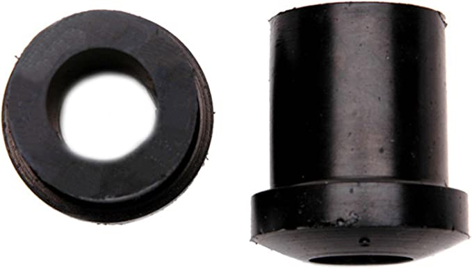ACDelco 46G15328A Advantage Front Leaf Spring Bushing