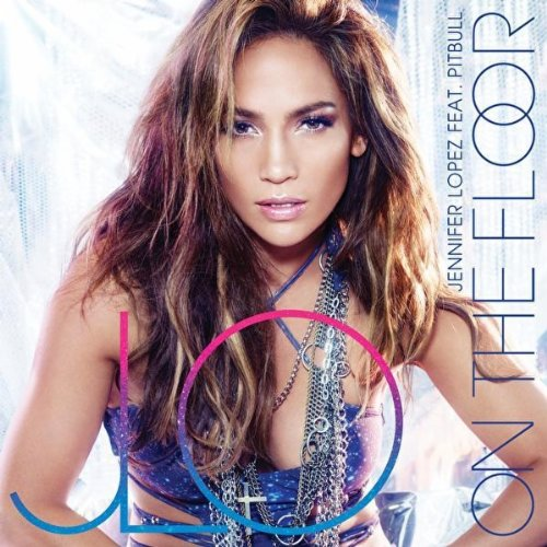 On The Floor (Radio Edit) [feat. Pitbull] [Explicit] (Floor Radio)