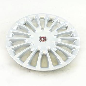 "Genuine Fiat Bravo (Modelos a partir de 2007) 16 ""Tapacubos – Juego"