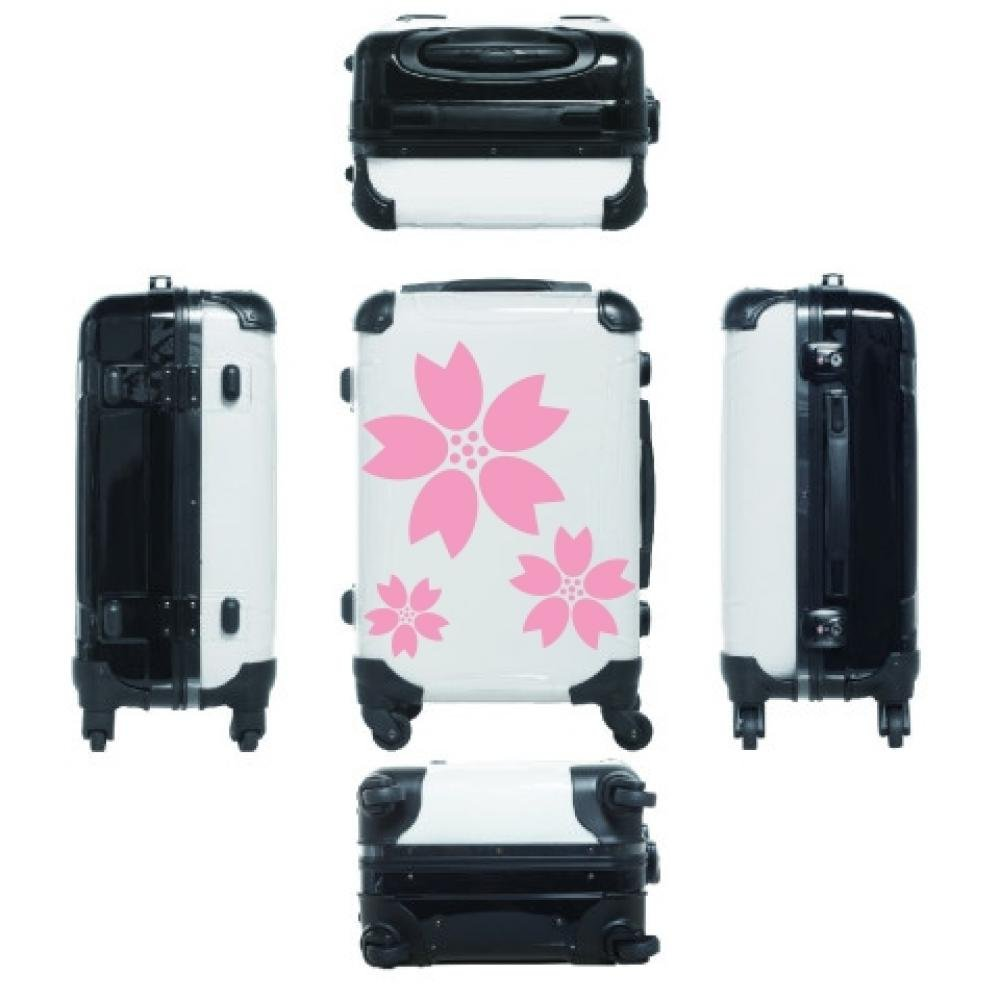 (クラブティー) ClubT Cherry blossom キャリーバッグ(31L) 31L   B0789GDMFD