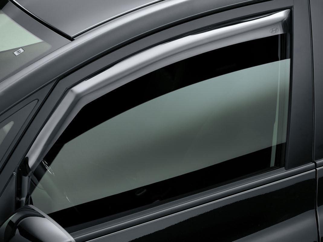 1K221ADE00 Genuine Hyundai ix20 Wind Deflectors