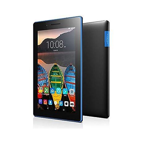 Lenovo ficha 3 10.1 pulgadas 16GB 2GB RAM Tablet Wi-Fi - negro
