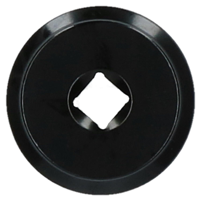AB Tools-US Pro 36mm a Basso Profilo Filtro Olio Remover Installer Una Chiave a Bussola da 3//8 di Bergen