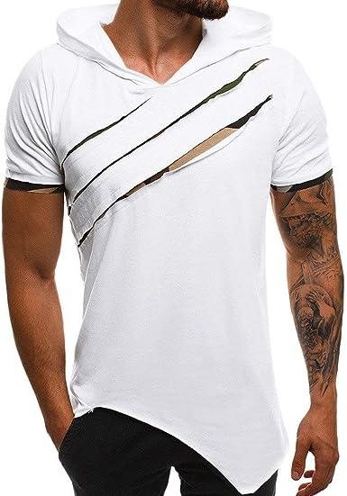 POLP Polos de Golf para Hombre Camisetas y Tops Casual Manga Corta Camiseta Soltero Botón Abertura Llano Camisas Algodón Estampada Cuello de Solapa Rojo Blanco M-XXXL: Amazon.es: Ropa y accesorios