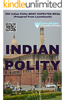 Indian Polity and Constitution : Objective: For all