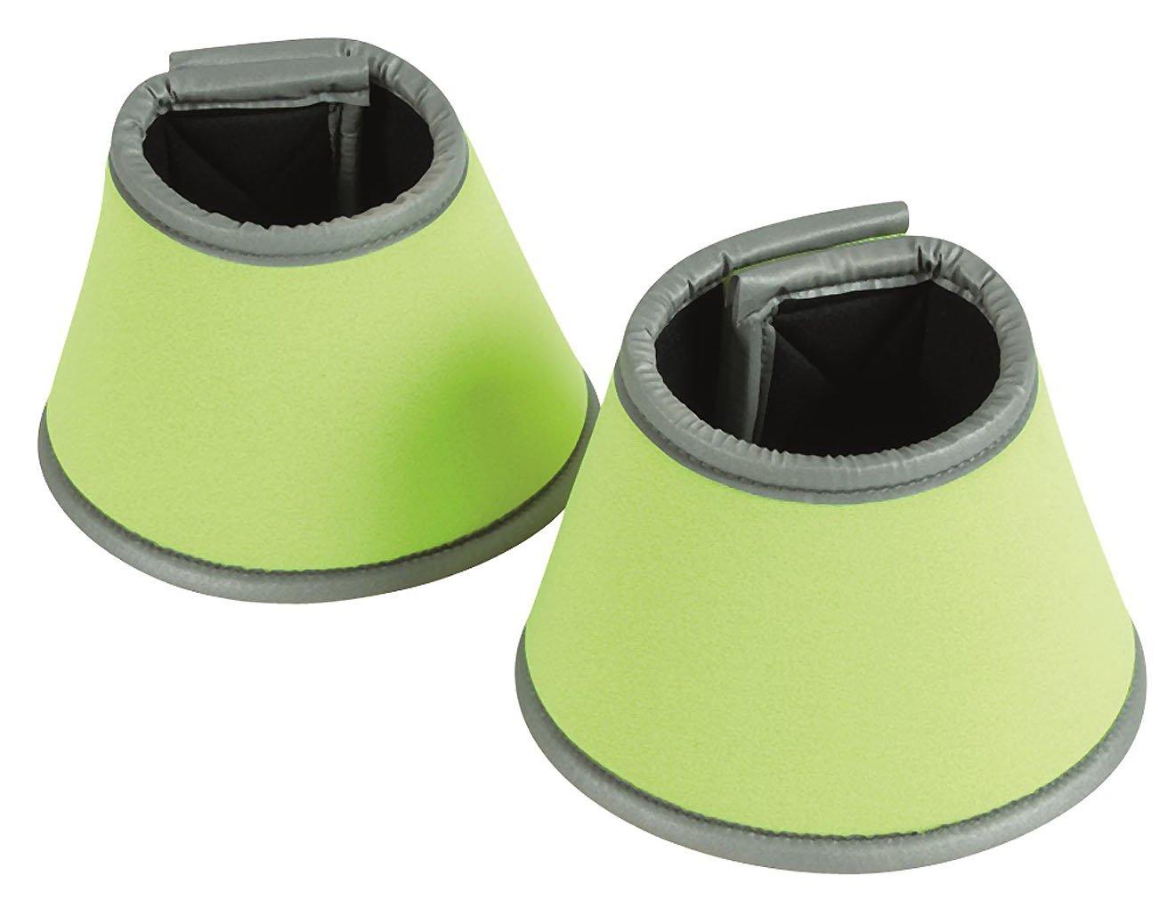 /Reflective Over-Reach Boots/Bell Boots Reflective Over-Reach Boots/Bell Boots Reflex Over Each Boots Reitsport Amesbichler