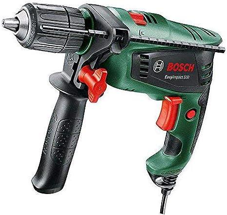 BOSCH EasyImpact 550 Hammer Drill