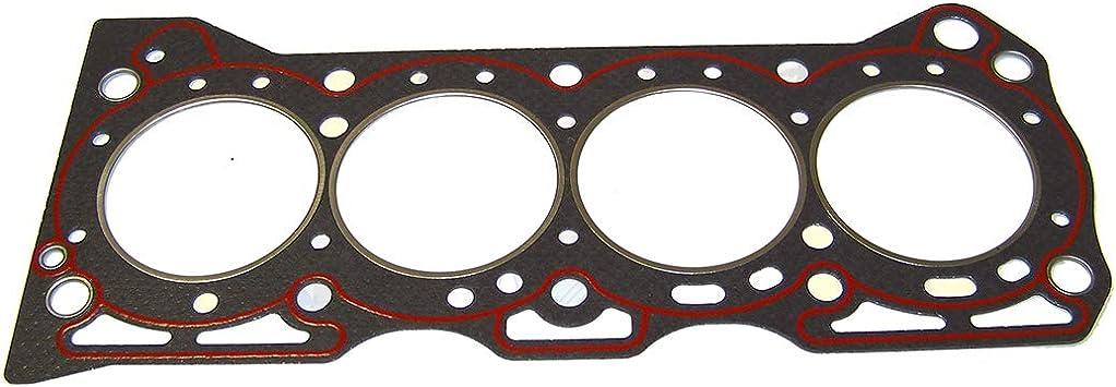 DNJ PR500.20 Oversize Piston Ring Set For 86-97 Suzuki 1.3L DOHC SOHC 16v G13A