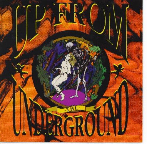 Up From the Underground: Progressive Arts Music
