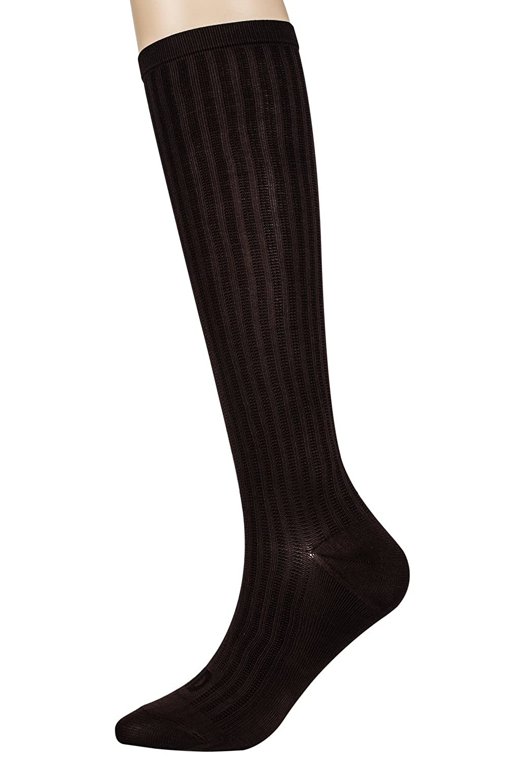 MD Brilliant Running Flight Compression Socks 8-15mmHg