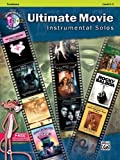 Ultimate Movie Instrumental Solos, Alfred Publishing Staff, 073909193X