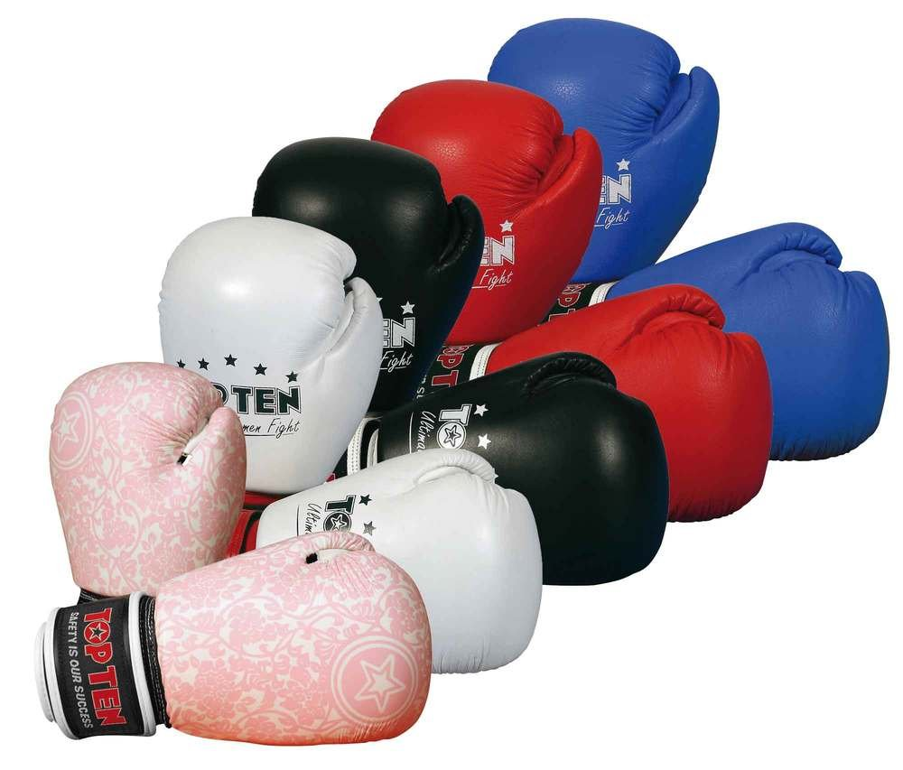 Kickbox Handschuhe Top Ten bei amazon kaufen