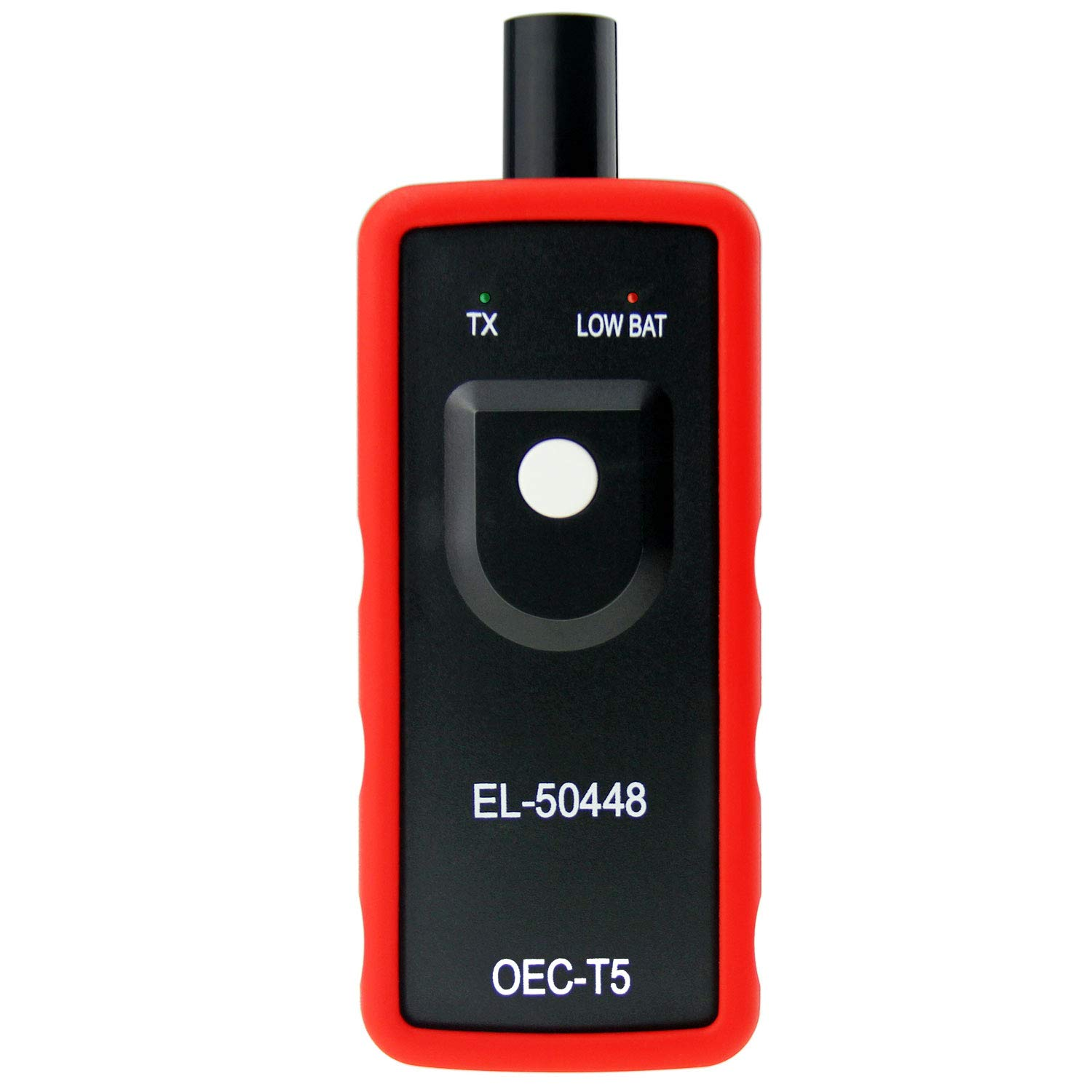 JDiag FasTPMS Super EL50448 TPMS Relearn Tool for GM and Ford Vehicles Tire Relearn TPMS Reset Tool