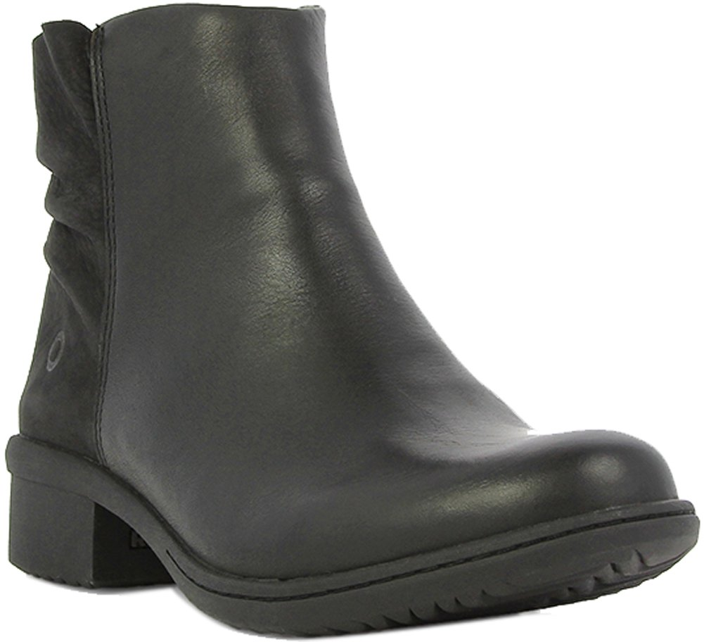 Bogs Women's Carly Low Black Boot 11 B (M)