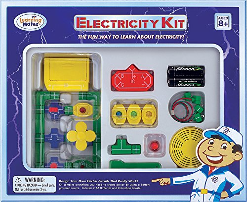 Popular Playthings Educational Electricity Electrical product image