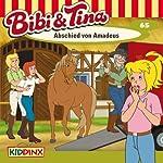 Abschied von Amadeus (Bibi und Tina 65) | Markus Dittrich