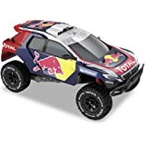 Happy People 36909 Nikko RC Elite-Trucks – Peugeot 2008 DKR 1:14 télécommandée