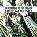 Green Onions[Importado]
