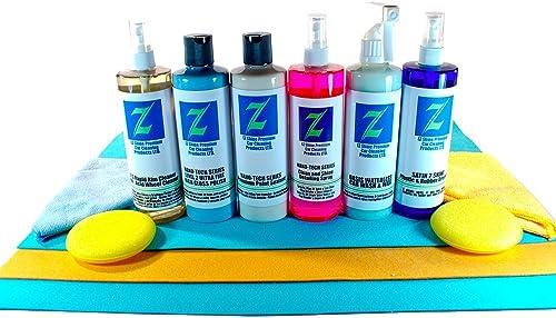 2 EZ Wax Nano Package