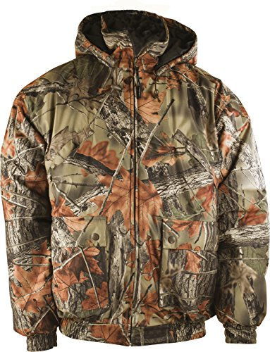 insulated camo clothes for men - 6