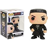 FunKo 11092 - POP! Bobble - Daredevil - Punisher