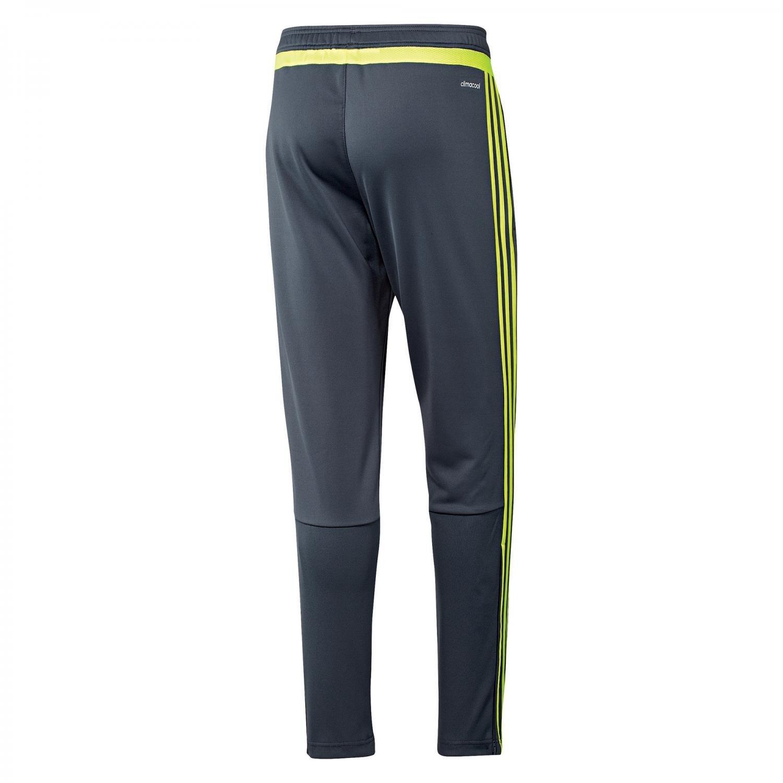 Real Grisjaune Junior Madrid Pantalon Entrainement luZiTOPwkX
