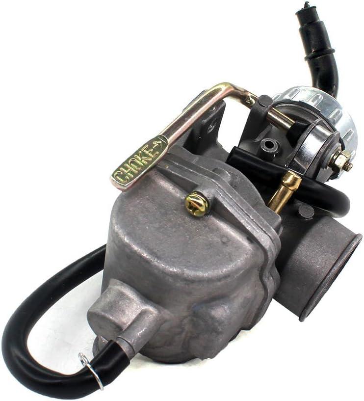 AISEN Carburetor for Taotao ATA110 ATA110B ATA110D ATA110F ATA110L ATV Air Filter Intake Gasket O Ring O-Ring