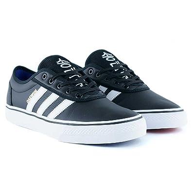 adidas Adi-Ease Daewon Core Black Footwear White Gold Metallic-6uk ... 5537ad1db