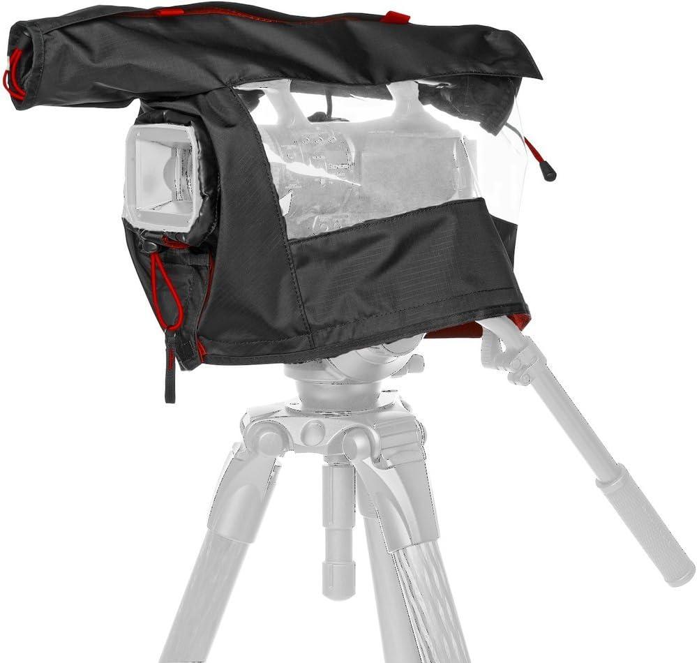 CRC-13 PL; Video Raincover