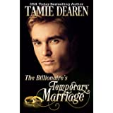 The Billionaire's Temporary Marriage (The Limitless Clean Billionaire Romance Series)