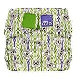 Bambino Mio, Miosolo All-In-One Cloth Diaper, Onesize, Koala