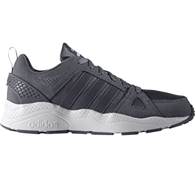 Taille Unisexe Chaussure Gris Adidas Chaos Cloudfoam BdorWCxe