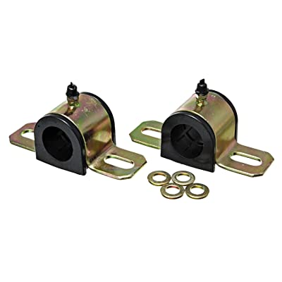 1 1/16 GREASEABLE BAR BUSHINGS: Automotive