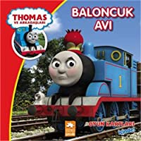 Thomas ve Arkadaşları Baloncuk Avı