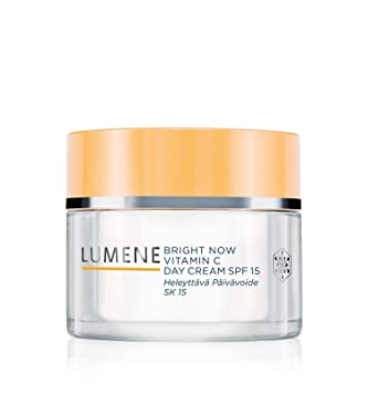 lumene day cream spf 15