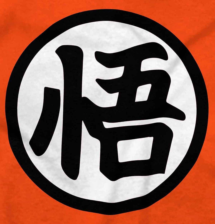 Amazon Goku Uniform Kanji Master Roshi Dragon Shirt Ball