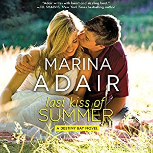 Last Kiss of Summer Audiobook
