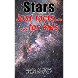 Stars : Just Facts For Kids