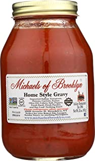 product image for Michaels Of Brooklyn (NOT A CASE) Home Style Gravy