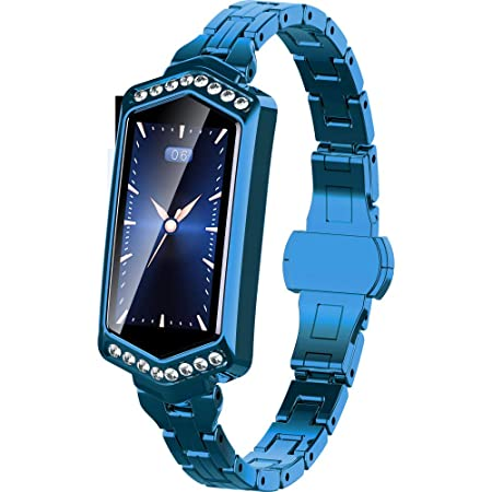 TNUGF Smartwatch Reloj Inteligente Relojes Pulsera de Actividad ...